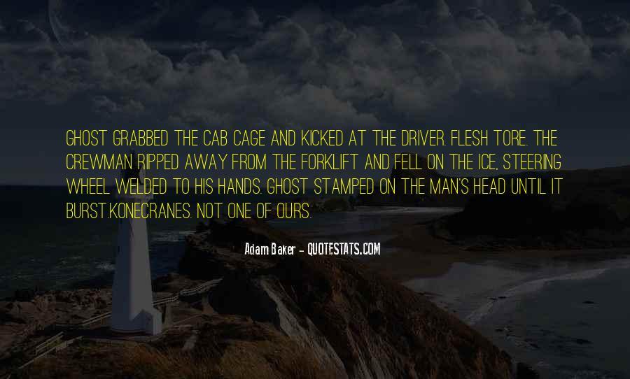 Adam Driver Quotes #899047