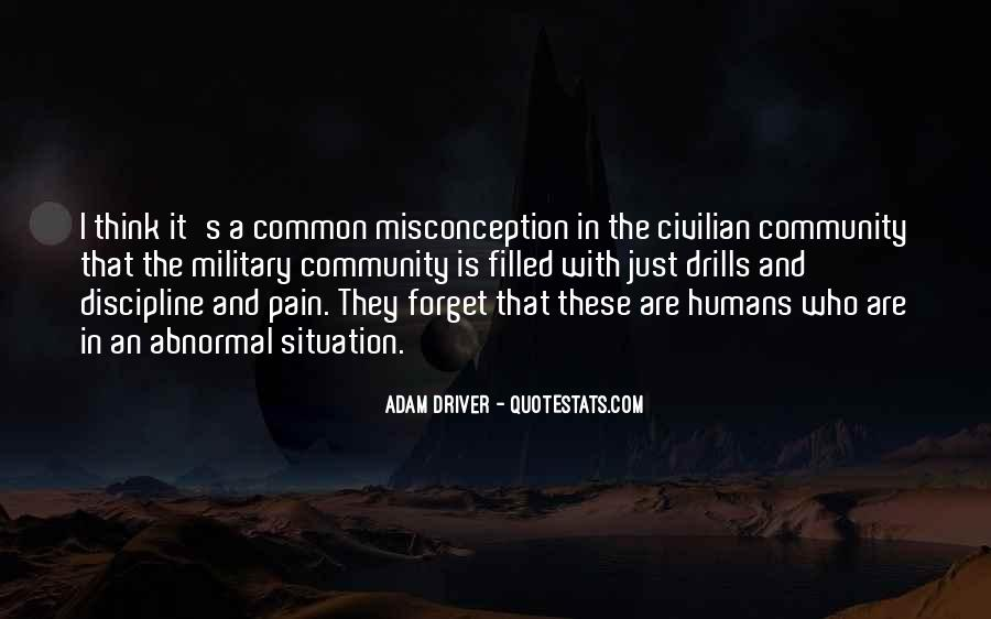Adam Driver Quotes #902650