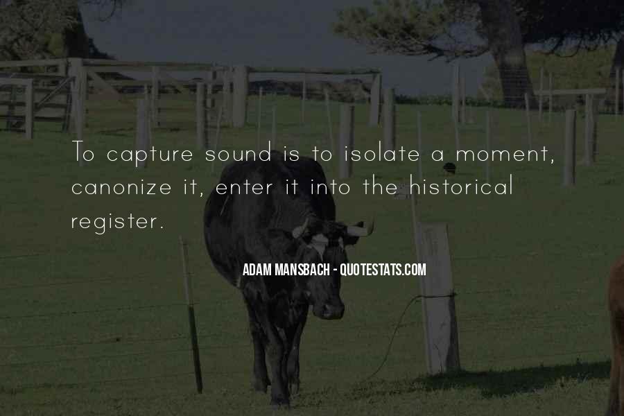 Adam Mansbach Quotes #1331764