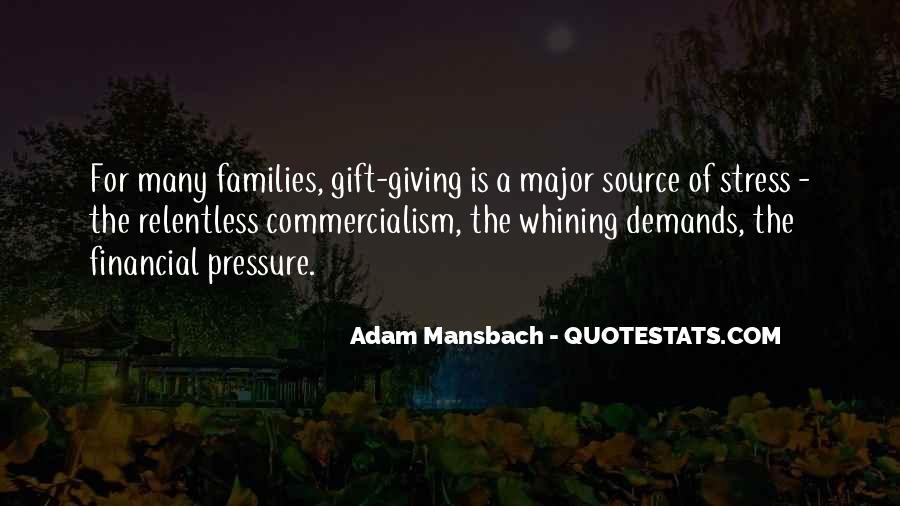Adam Mansbach Quotes #204294