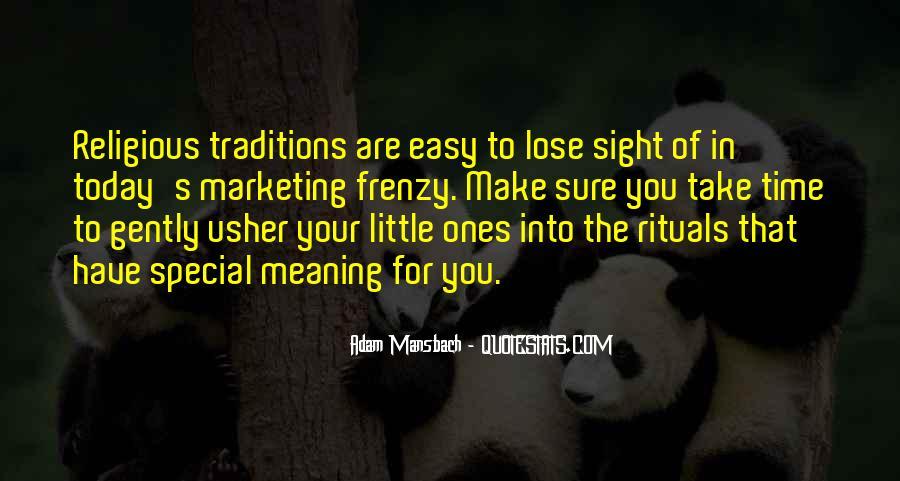 Adam Mansbach Quotes #849739