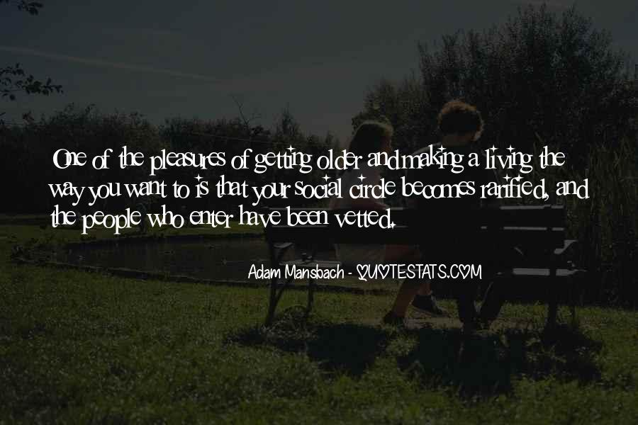 Adam Mansbach Quotes #868600