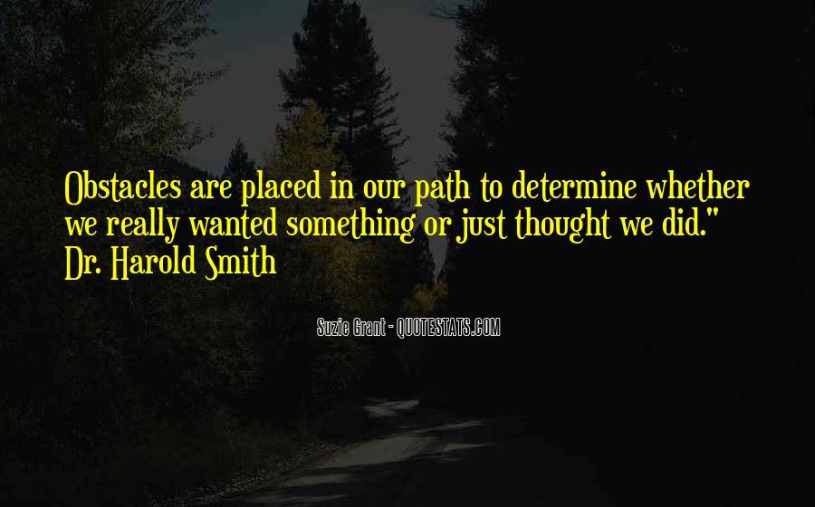 Adam S Mchugh Quotes #1106688