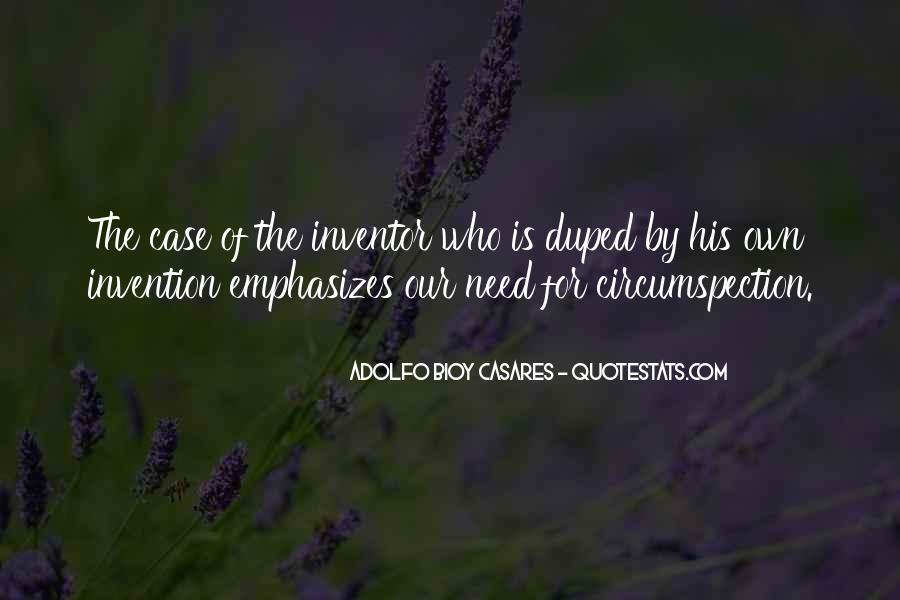 Adolfo Bioy Casares Quotes #1194631