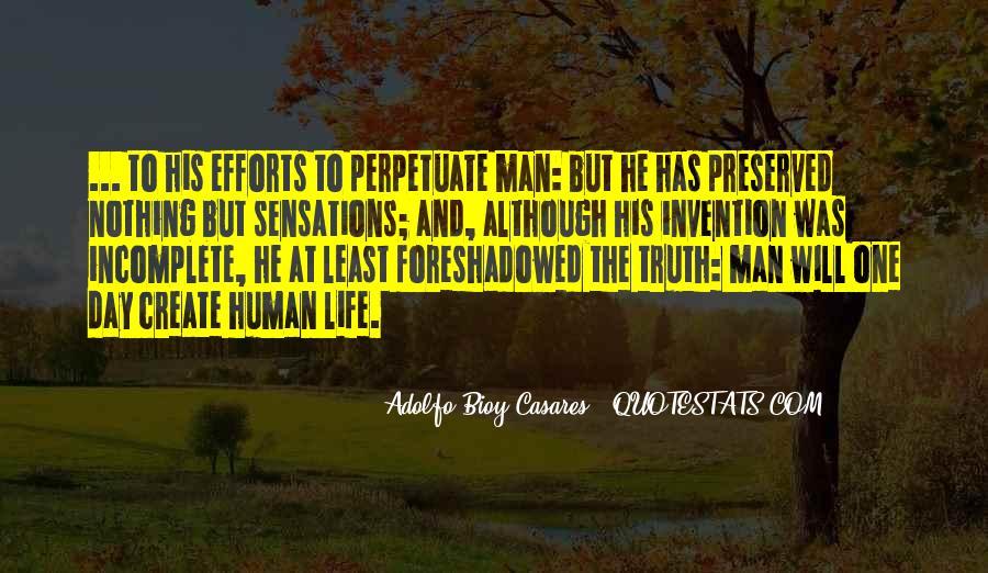 Adolfo Bioy Casares Quotes #1254796