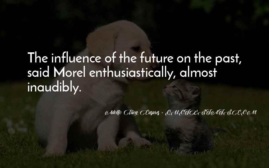 Adolfo Bioy Casares Quotes #1299283