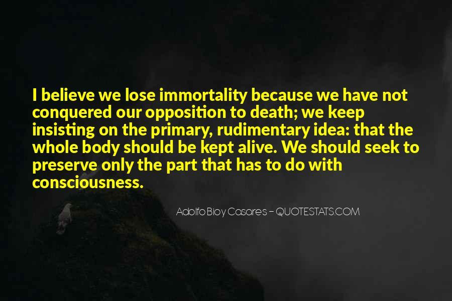 Adolfo Bioy Casares Quotes #1471460