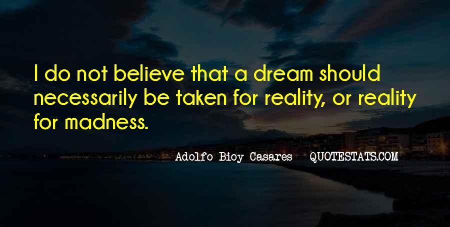 Adolfo Bioy Casares Quotes #1641936