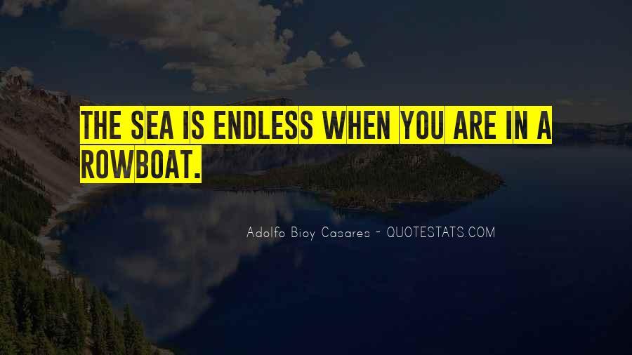 Adolfo Bioy Casares Quotes #1781400