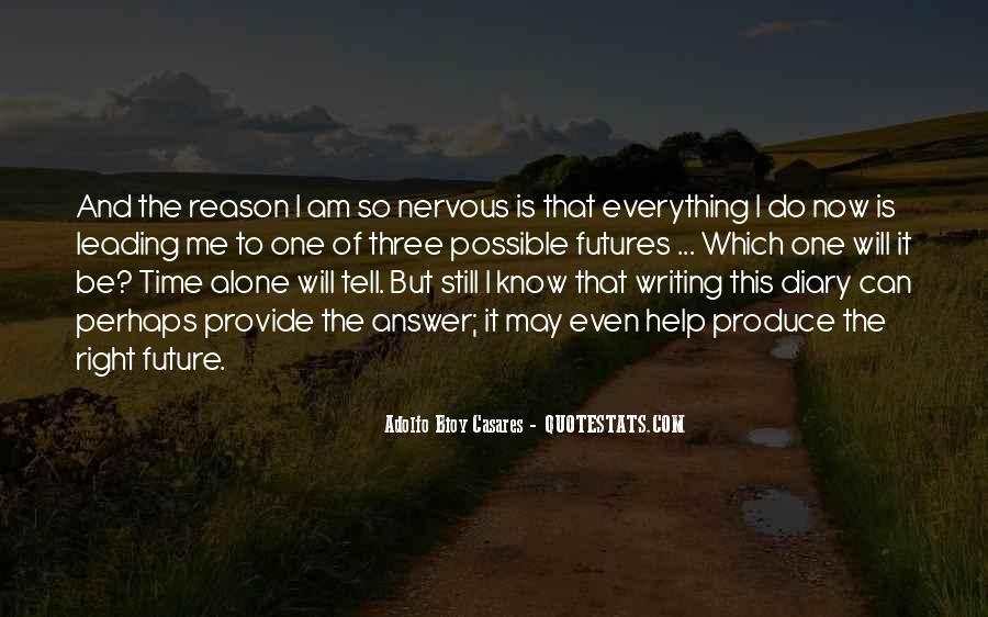 Adolfo Bioy Casares Quotes #887091