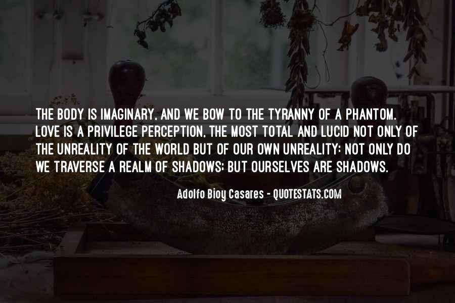 Adolfo Bioy Casares Quotes #988739