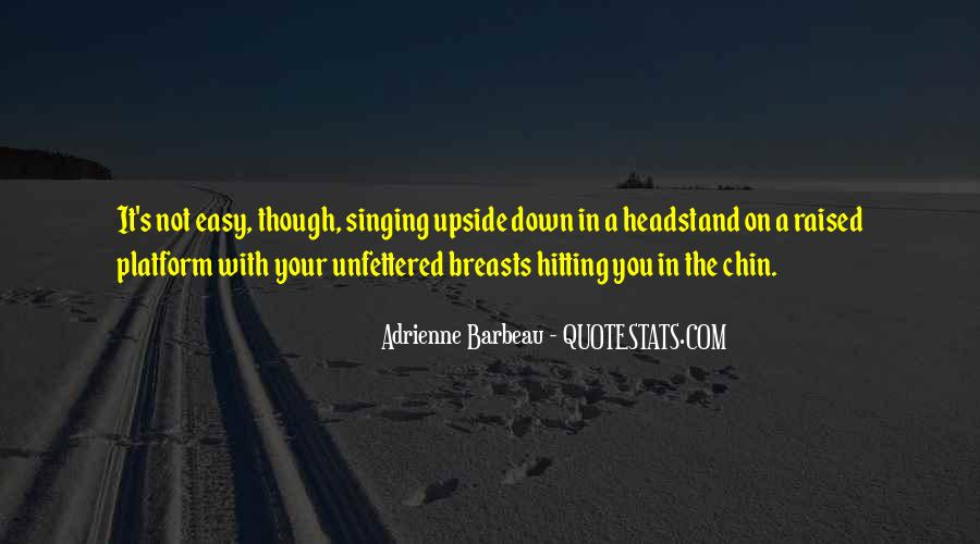 Adrienne Barbeau Quotes #1496354