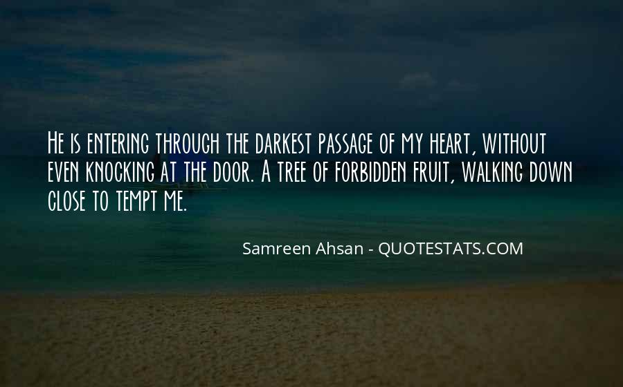 Ahsan Quotes #1012657