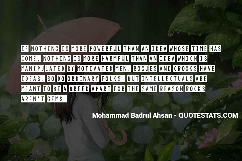 Ahsan Quotes #1230879