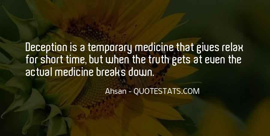 Ahsan Quotes #1262435