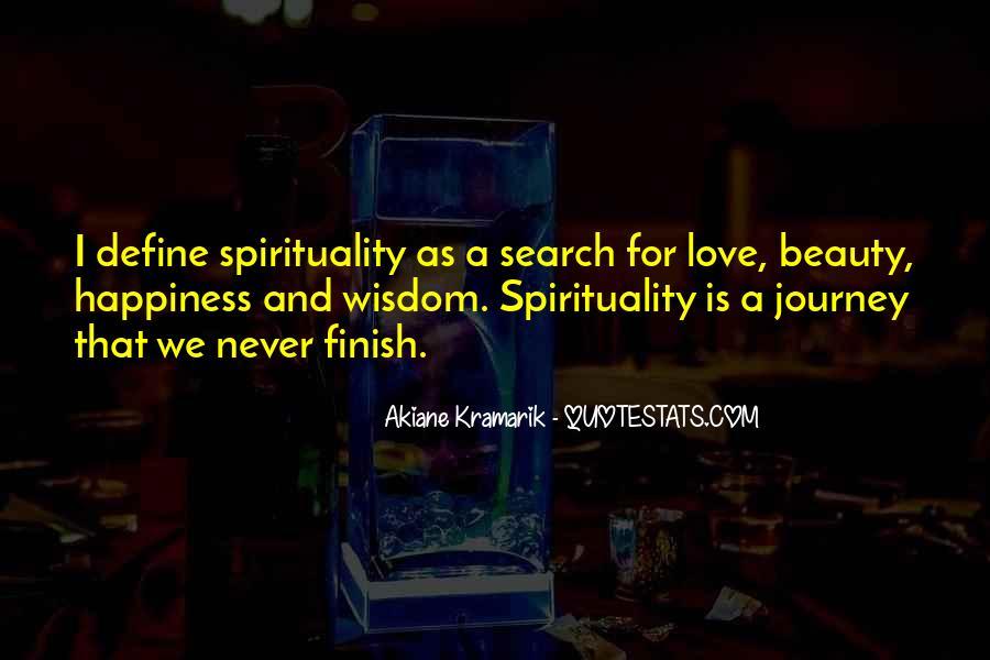 Akiane Kramarik Quotes #1034845