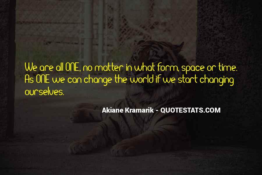 Akiane Kramarik Quotes #1109607