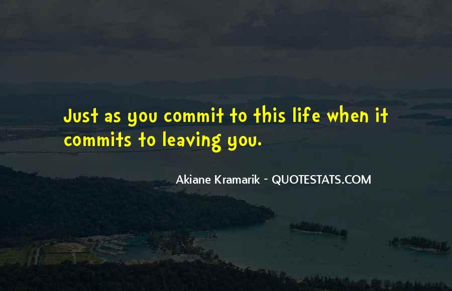 Akiane Kramarik Quotes #1164745