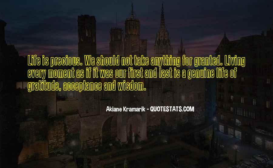 Akiane Kramarik Quotes #1292973