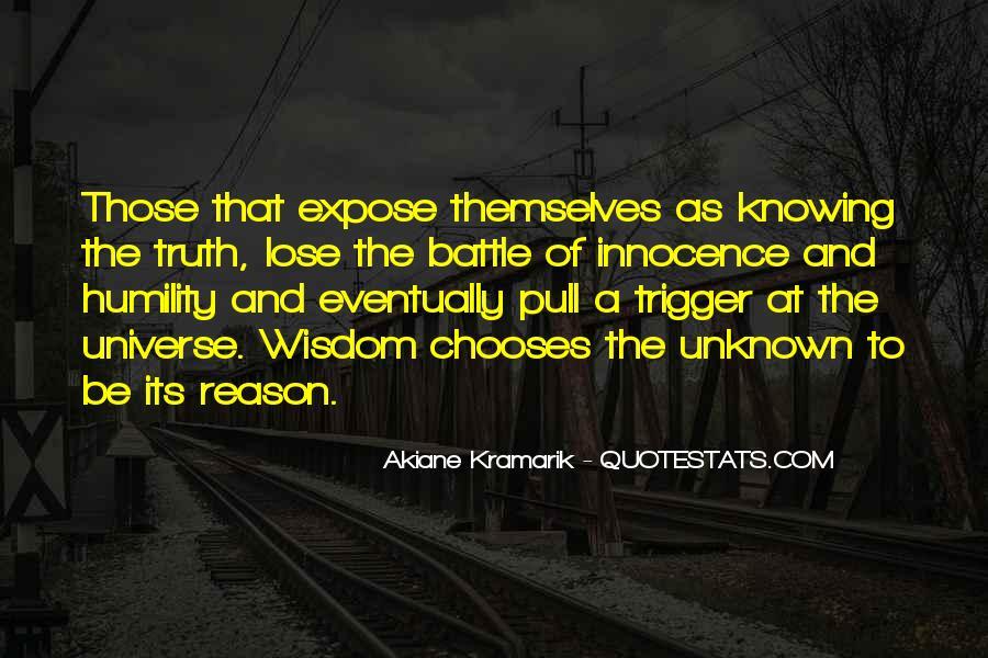 Akiane Kramarik Quotes #1512203