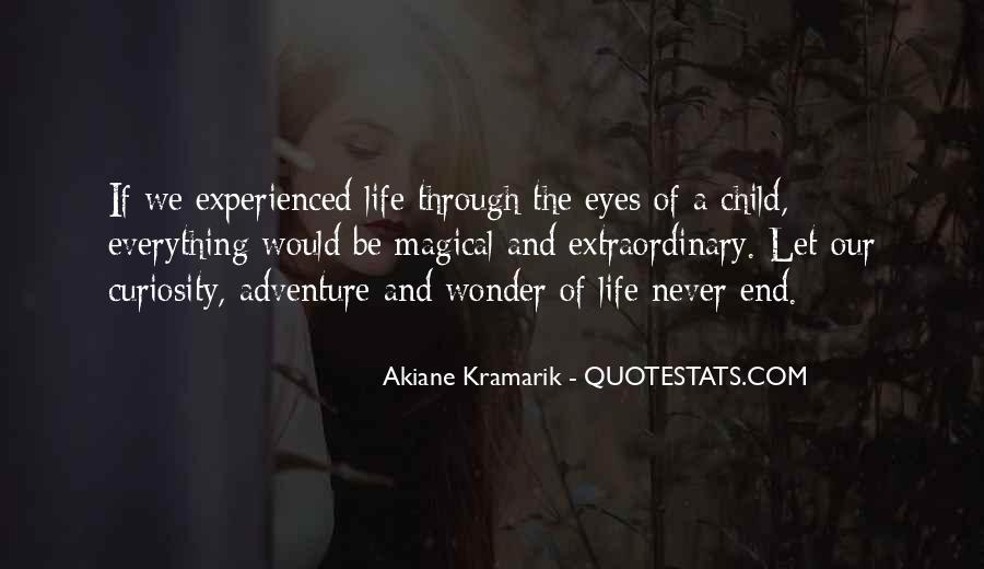 Akiane Kramarik Quotes #1537434