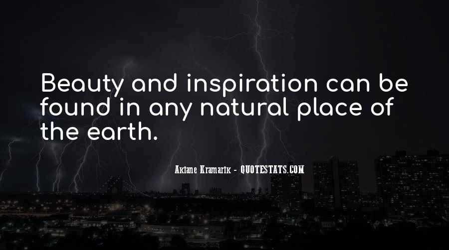 Akiane Kramarik Quotes #1686570