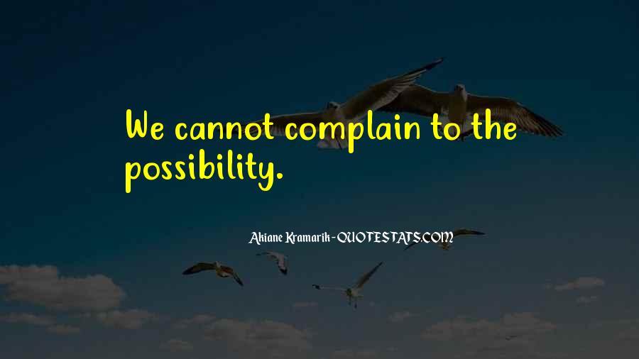 Akiane Kramarik Quotes #1736591