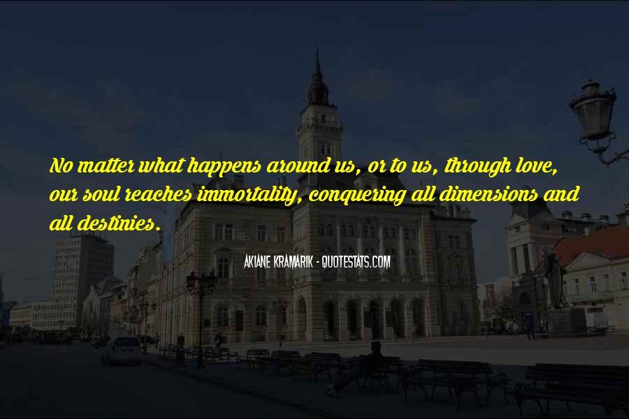 Akiane Kramarik Quotes #315043