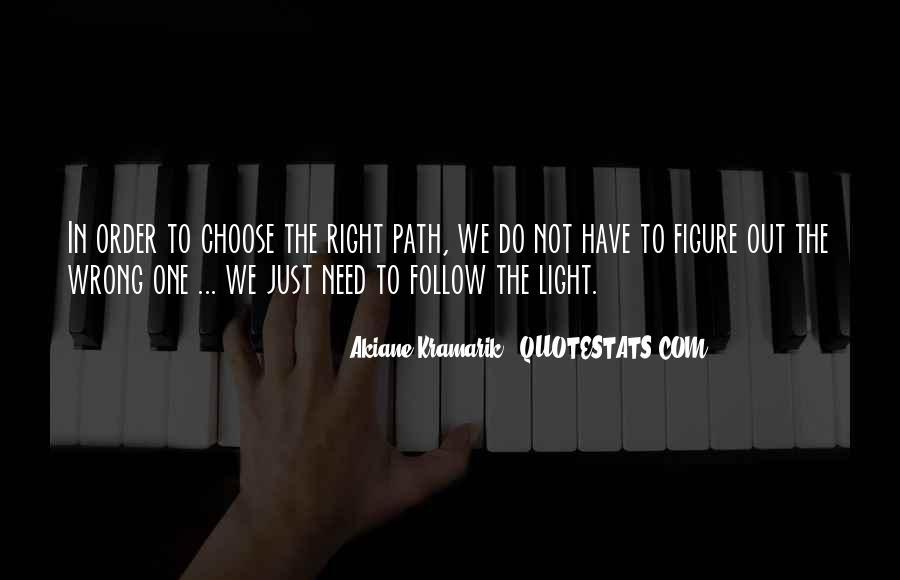 Akiane Kramarik Quotes #466320