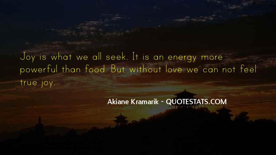 Akiane Kramarik Quotes #575435
