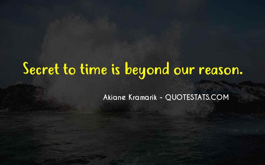 Akiane Kramarik Quotes #747427