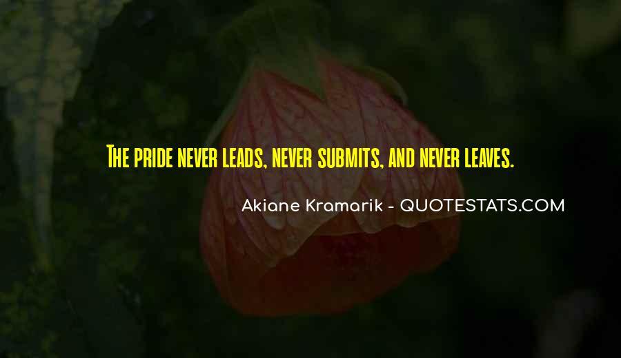 Akiane Kramarik Quotes #835237