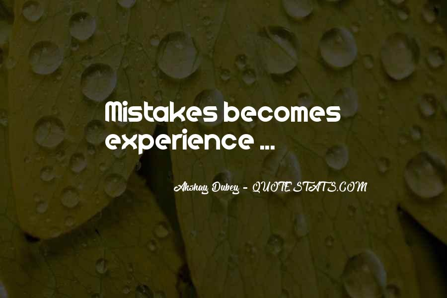 Akshay Dubey Quotes #699505