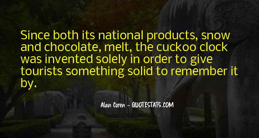 Alan Coren Quotes #1027773