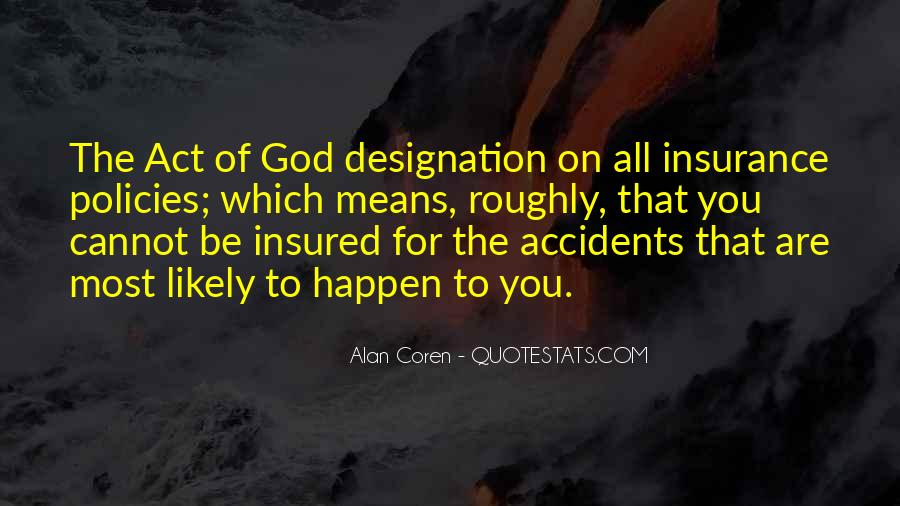 Alan Coren Quotes #1102115