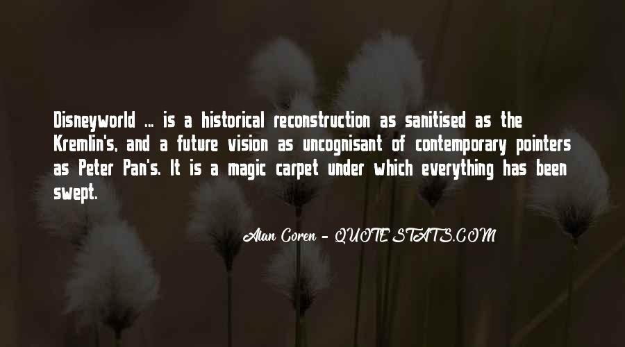 Alan Coren Quotes #1148054
