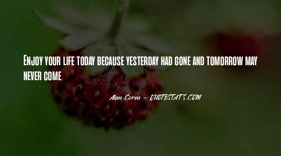 Alan Coren Quotes #290722