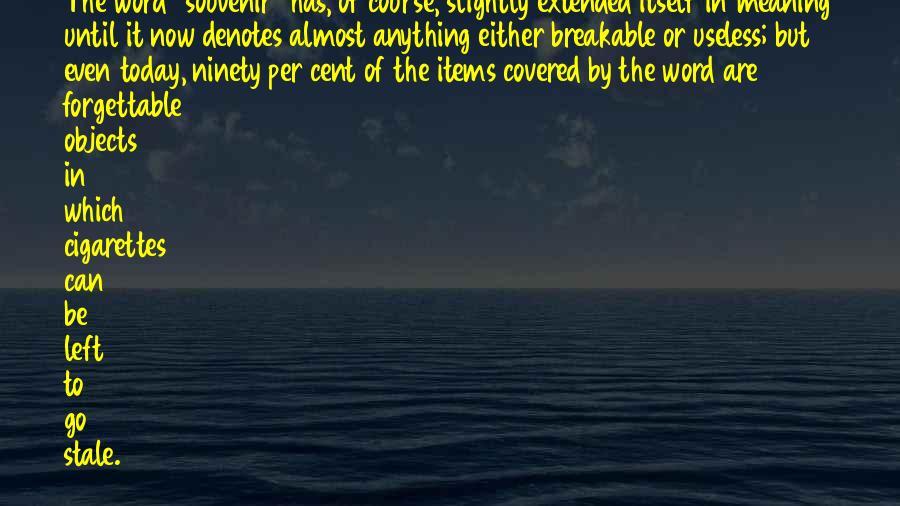 Alan Coren Quotes #623455
