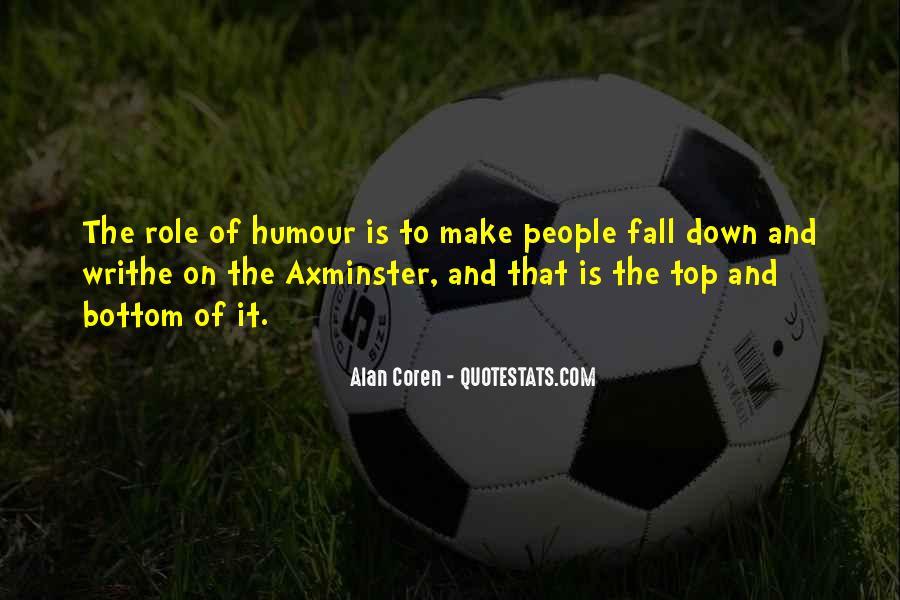 Alan Coren Quotes #945391