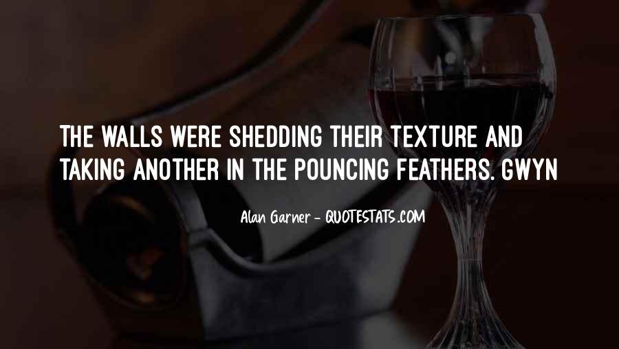 Alan Garner Quotes #1075698
