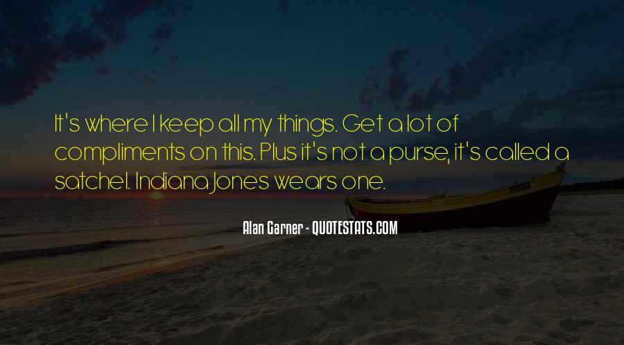 Alan Garner Quotes #1106441