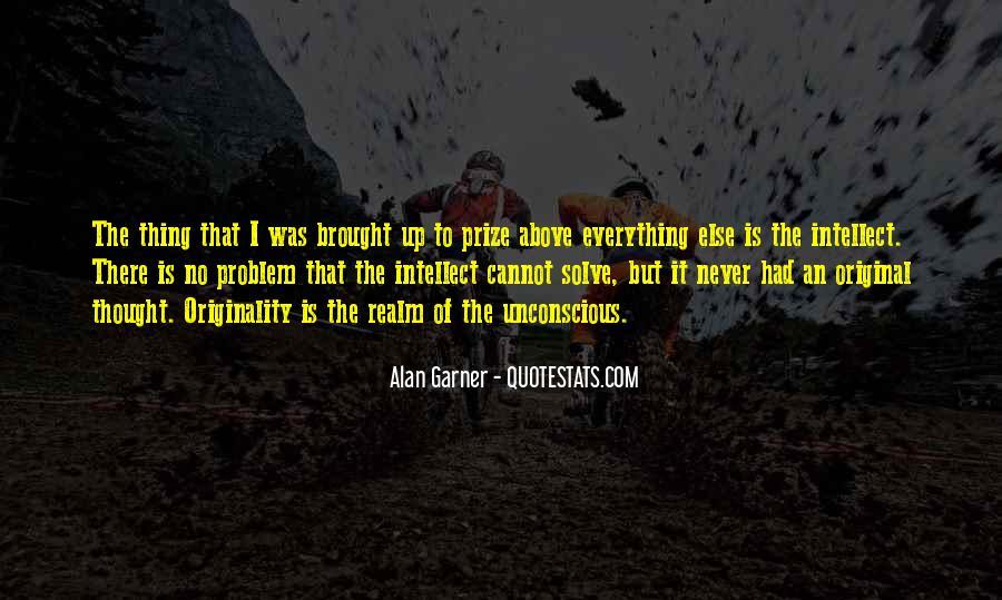 Alan Garner Quotes #1368583