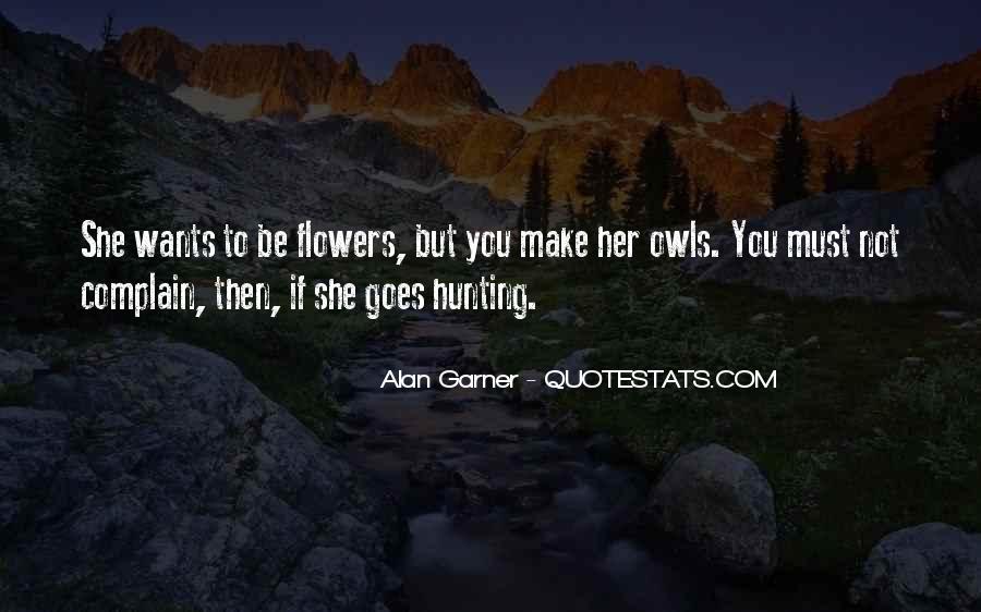 Alan Garner Quotes #1655884