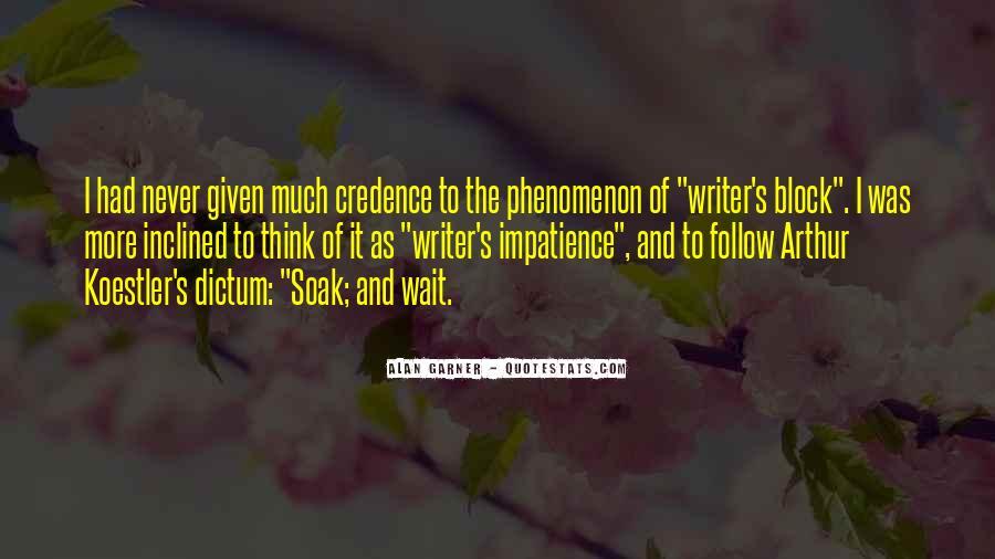 Alan Garner Quotes #1675663