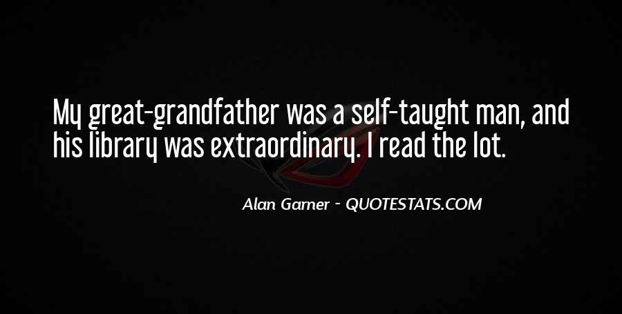 Alan Garner Quotes #1820306