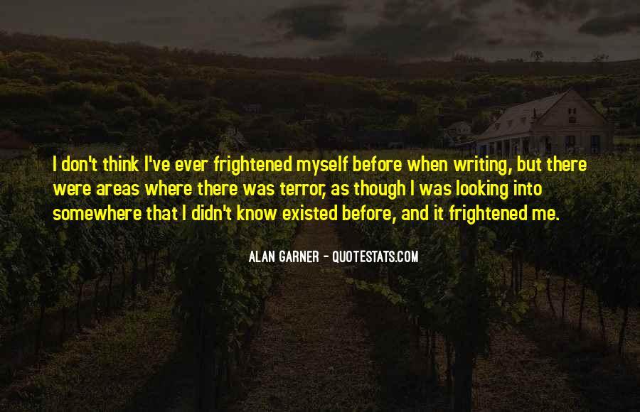 Alan Garner Quotes #467527