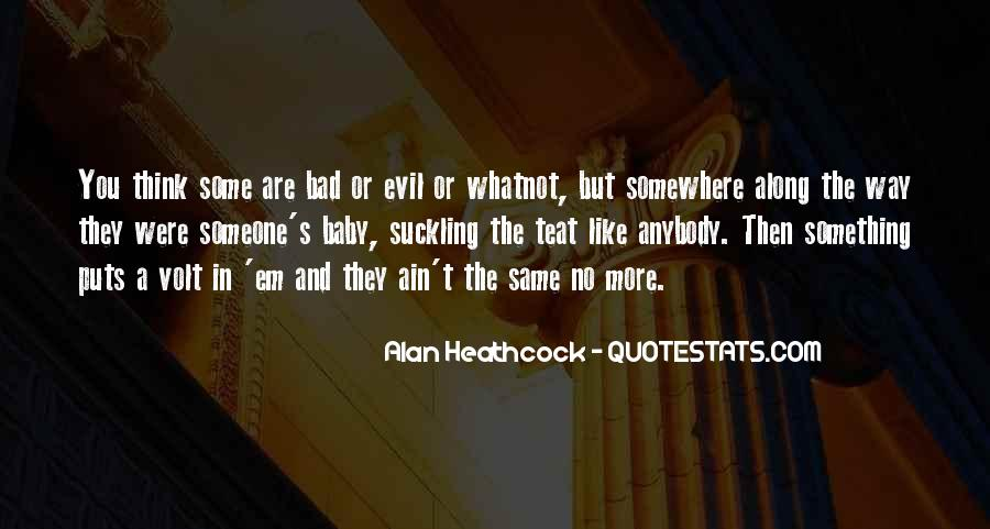 Alan Heathcock Quotes #1032683