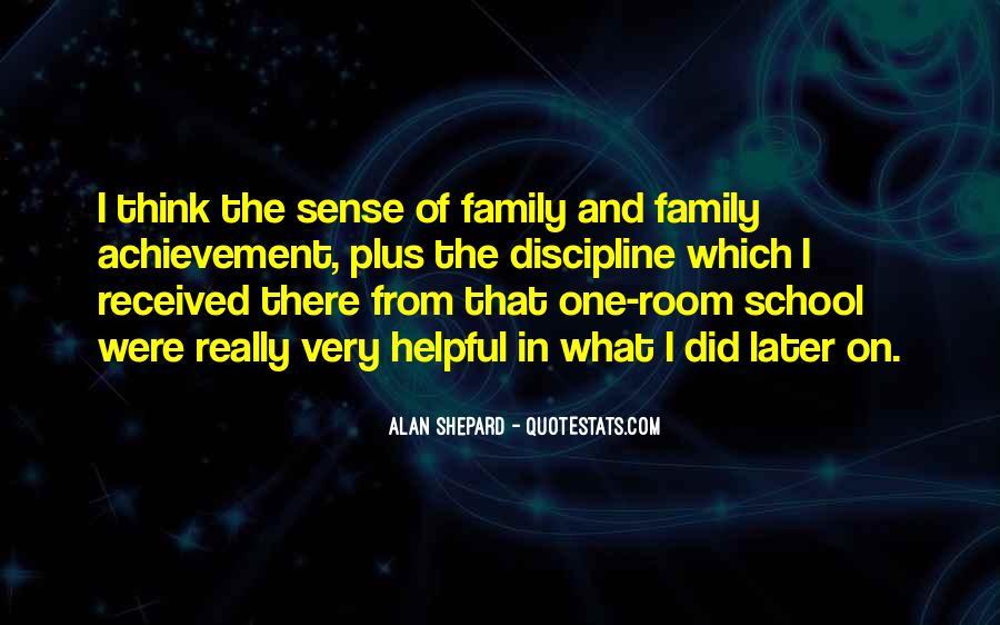 Alan Shepard Quotes #112968