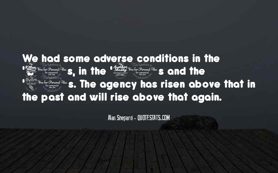 Alan Shepard Quotes #1475039