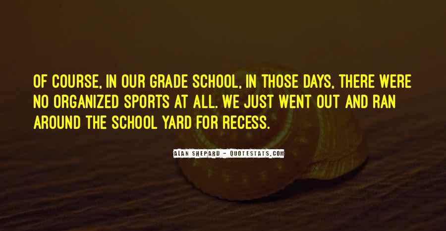 Alan Shepard Quotes #200568